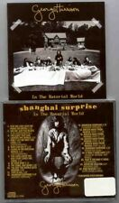 GEORGE HARRISON Shanghai Surprise In The Material World CD