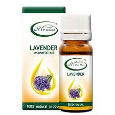 100% NATURAL Essential OIL Lavender - Lavandula angustifolia - 10ml High Quality
