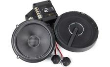 "Infinity Kappa 60.11CS 6-1/2"" component speaker system"