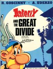 Asterix and the Great Divide    Uderzo and Goscinny     1983