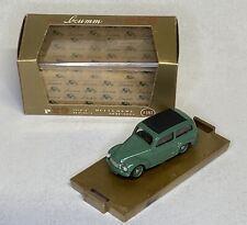 Brumm 1:43 Diecast Fiat 1941-55 Belvedere 500c r29 Collectible Model Car