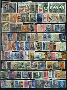 Turkey Stockpage Full Of Stamps #W2792
