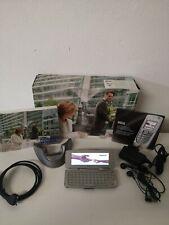 Nokia 9300-Plata (sin bloqueo SIM), Smartphone