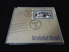 Grateful Dead Dick's Picks 28 Volume Twenty Eight Utah NE 2/26,28/1973 4 CD 1st
