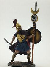 Ancient Rome — Carthage, Standard-bearer — 54 mm Lead Figure