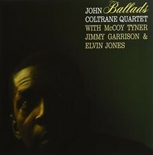 John Coltrane - Ballads [New Vinyl LP] UK - Import