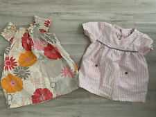 Baby Girl Lot Of 2 Carters Shirt Size 24 Months