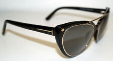 Gafas de sol de mujer Tom Ford del metal