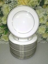 ❤ Lenox FEDERAL PLATINUM Salad Plate  8 1/4 Inches