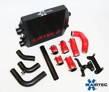 AIRTEC VW Polo PD130 1.9 TDi Uprated Front Mounted Intercooler BLACK