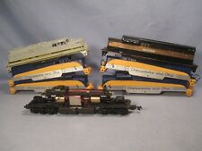 """HO Scale Proto Box Lot - 1 """"As Is"""" B12 Chassis & 6 Body Shells /    ST 23"""