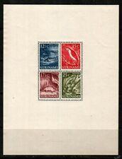 Surinam Scott 263a Mint NH (Catalog Value $90.00) [TD363]