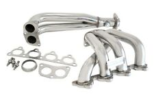 Megan Racing Stainless Steal Header For 1988-2000 Honda Civic EX/LX/DX D16 SOHC