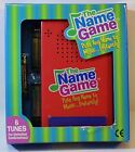 The Name Game - Puts Any Name TO Music Instantly - 6 Tunes - Can You Imagine NEW