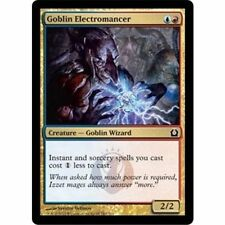 4X Goblin Electromancer X4 MTG Return to Ravnica Common NM