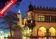 PUZZLE PZ. 1000 CRACOVIA Cracow Polonia Poland Gioco Passatempo 024 CST1000