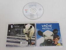 LA VACHE ET LE PRESIDENT/SOUNDTRACK/VLADIMIR COSMA(POMME 952 652 CB 701)CD ALBUM