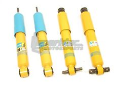 Bilstein B6 Gas-Pressure Shock Absorbers Front & Rear Set 89-96 Chevy Corvette
