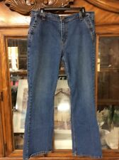 Womens Jeans By Levi Strauss Size 16 Misses