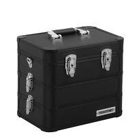 Werkzeugkoffer Sortimentskasten Toolbox 3 Etagen Tackle Box Multikoffer anndora