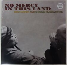 NEW Ben Harper & Charlie Musselwhite – No Mercy In This Land LP
