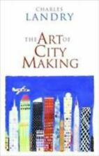 The Art of City Making, City & town planning - architectural aspects,Urban & mun