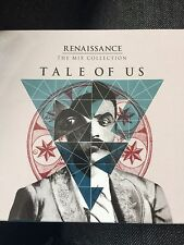 Renaissance The Mix Collection: Tale Of Us 2xCD New still sealed