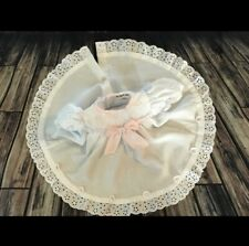 Baby Togs Vintage Full Circle Dress 6-9 Months