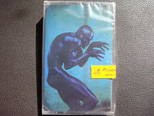 Seal - Human Being AUDIO CASSETTE TAPE New, Sealed, BG edition Rare Out of Print
