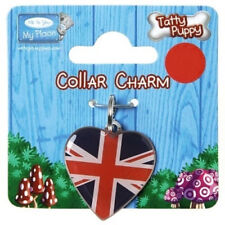 ME TO YOU TATTY PUPPY Collection-Union Jack Collier De Charme # 0030
