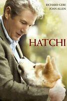 DVD : Hatchi - Richard Gere - NEUF
