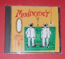 Mudhoney - Piece of cake -- CD / Indie