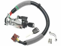 For 2003-2004 Honda Pilot Ignition Lock and Cylinder Switch SMP 67175PR