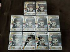 Funko Pop! Animation One Piece Brook 2018 Fall Convention NYCC Exclusive with PP