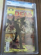 Walking Dead complete collection #1 to #193 +more, all 1st prints,All CGC graded