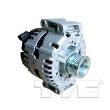 TYC 2-11220 Alternator New with Lifetime Warranty