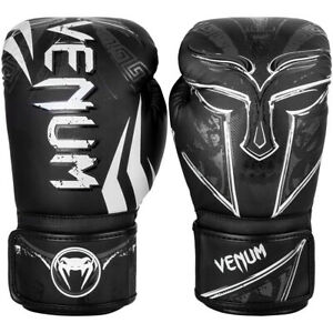 Venum Gladiator 3.0 Training Boxing Gloves - Black/White