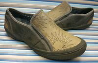 MERRELL SKYNIGHT SLIP ON CASUAL LOAFERS SPORT WALKING WOMENS SHOES 7.5