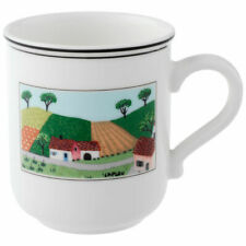 Villeroy Boch Design Naif Mug #6 Countryside New
