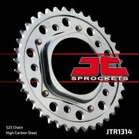 Honda CBR400 RR L-L2 Gull - Arm (NC29)  JT Rear Sprocket JTR1314 39 Teeth