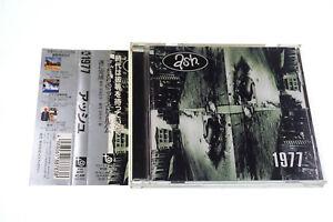 1977 TFCK-88783 CD JAPAN OBI A6924