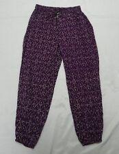 Roxy Woman Sunday Noon Dress Pants Size Small & Medium