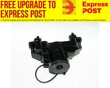 Meziere GM LS1 thru LS8 Electric Water Pump, Black Finish 42GPM, Heavy Duty Moto