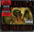 METALLICA SOME KIND OF MONSTER SPECIAL COLLECTOR'S CD