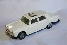 Norev Vintage Peugeot 404 #51 1/43, Good Original Condition