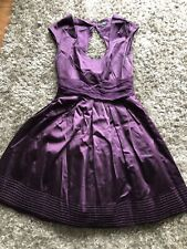 Warehouse Dress Size 12 (b13cb)