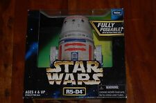 "R5 D4 6""-Star Wars-Hasbro 1/6th Scale-Customize Side Show 12"""