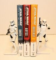 STAR WARS Fate of the Jedi Hardcover (3) Book Lot - 1st Edition
