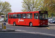 redline k576nhc hitchin 24-4-10 6x4 Quality Bus Photo