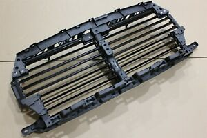 OEM Factory 18-20 Ford F150 Upper Radiator Air Shutter Grille Insert w/ Actuator